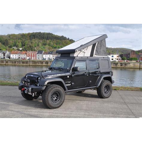 Jeep Wrangler Unlimited Pop Up Cer J30 Pop Up Cer Jeep Jk Unlimited Jeepshop Be Jeep