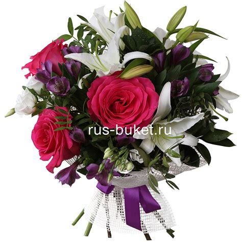 buy bouquet buy a bouquet of flowers flower world in moscow russia