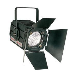 Lu Fresnel noleggio pc 500 300w combi spotlight audiolux servizi