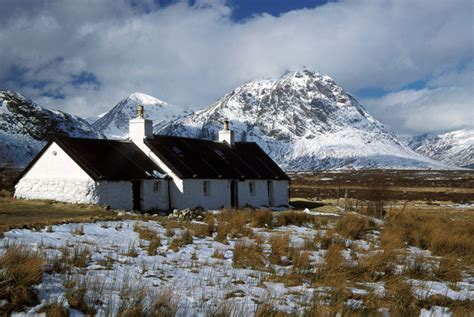 blackrock cottage scotland a photo from highland