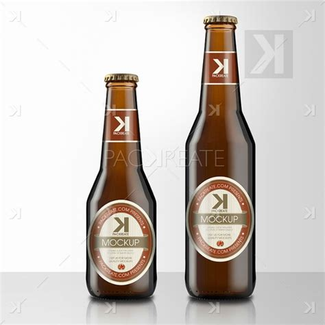 Beer Bottle Label Software