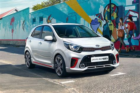 Cheapest New Kia Car Cheap New Kia Picanto Cars