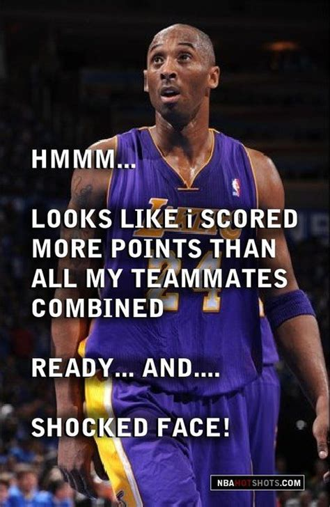 Funny Kobe Memes - 25 best ideas about kobe bryant quotes on pinterest