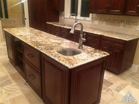 normandy granite traditional kitchen countertops new