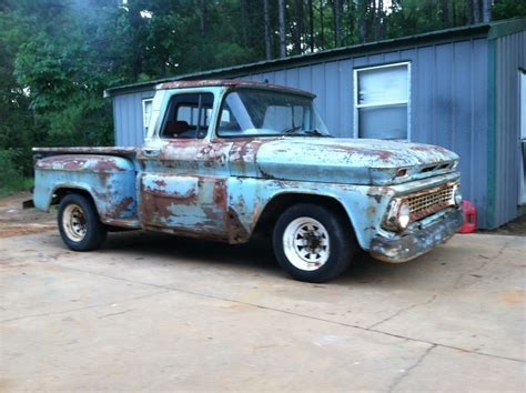 1962 chevy stepside truck for sale autos post