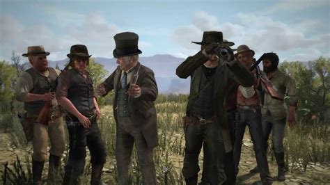Lights Dead Redemption by Dead Redemption Lights About