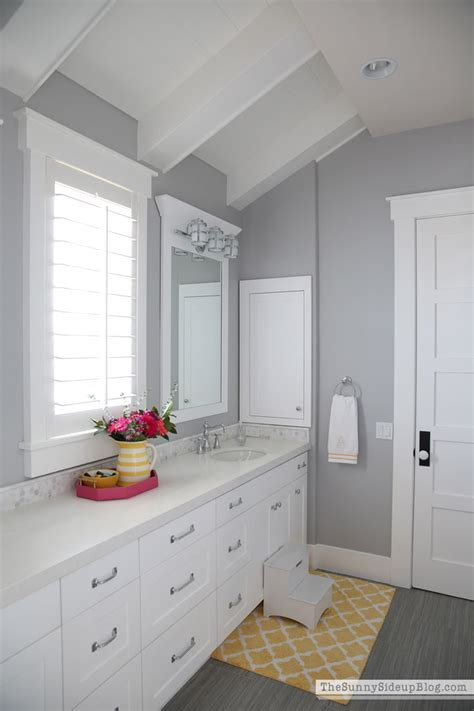 grey bathroom paint my favorite gray paint and all paint colors throughout