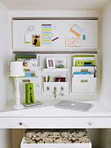 Small Desk Space Organizing Ideas Des Petits Rangements De Bureau 224 R 233 Aliser Soi M 234 Me