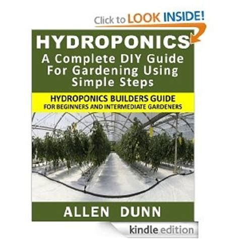 hydroponics the ultimate step by step guide to effective home gardening books pin by nickie johnson on nickie johnson