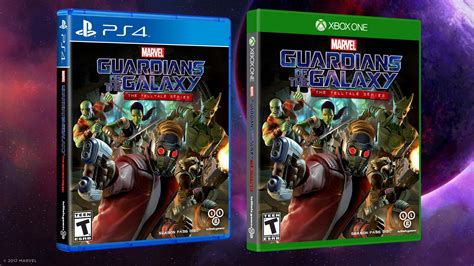 Guardian Of The One telltale guardians of the galaxy episode 1 release