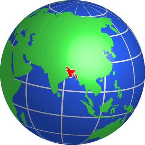 bangladeshi clip clipart bangladesh globe