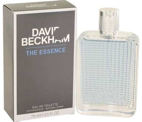 Parfum David Beckham Original david beckham essence cologne for by david beckham