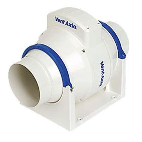screwfix bathroom extractor fan vent axia acm100t 21w in line bathroom extractor fan