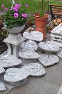 selbstgemacht garten gartendeko aus beton selber machen 28 sch 246 ne ideen