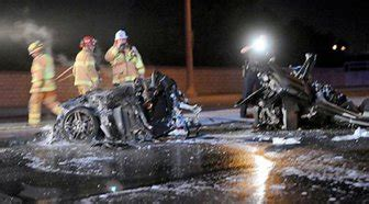 Newport Beach Car Accident On Pch - ferrari accident in newport beach kills passenger destroys car autoevolution