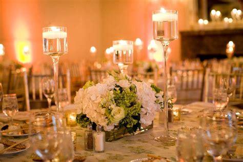 Candle centerpiece ideas idesignevents 6 wedding amp event planner party rentals florist
