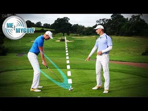 what is the perfect golf swing golf swing made simple youtube