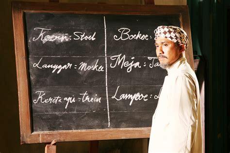 narasi film soekarno biopik pahlawan nasional kontemporer antara sejarah