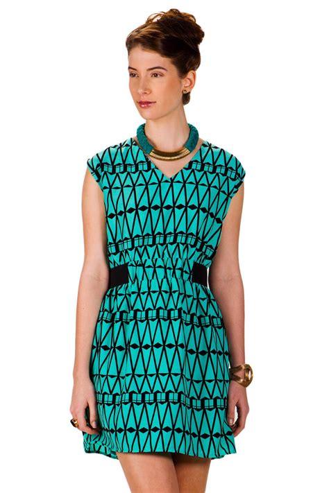 Oslo Dress oslo printed dress s