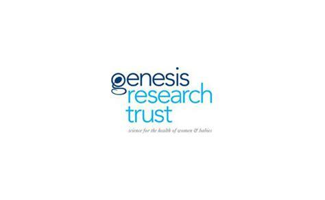 genesis family trust genesis research trust children research