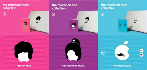 Folie Drucken Mac by Macbook Sticker Stick With Me Baby Im Angebot Bei Fab De