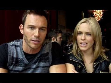 days of our lives eric martsolf and arianne zucker at day days of our lives greg vaughan eric and arianne zuck