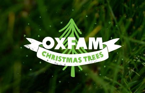 buy a christmas tree oxfam australia