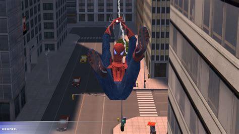 spider man   game game mod  amazing spider man mod