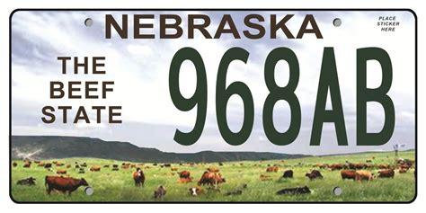 nebraska dmv lincoln ne fee license lincoln motor ne registration vehicle