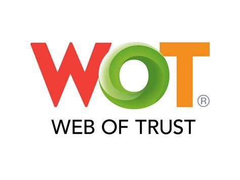 trust web does web of trust work