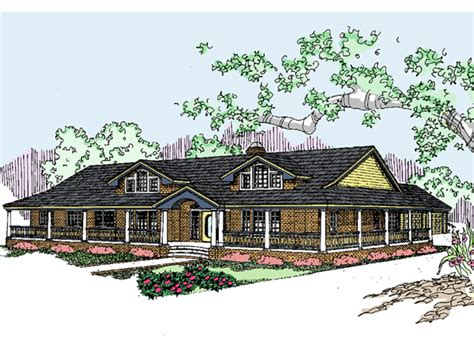 hill luxury lake home plan 085d 0534 house plans