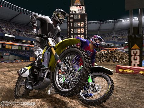 mx vs atv motocross mx vs atv reflex review
