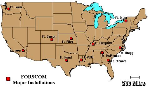 map of the united states military bases map military bases in the us us army bases europe map