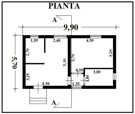come si disegna una casa come compilare un preventivo impariamo insieme a