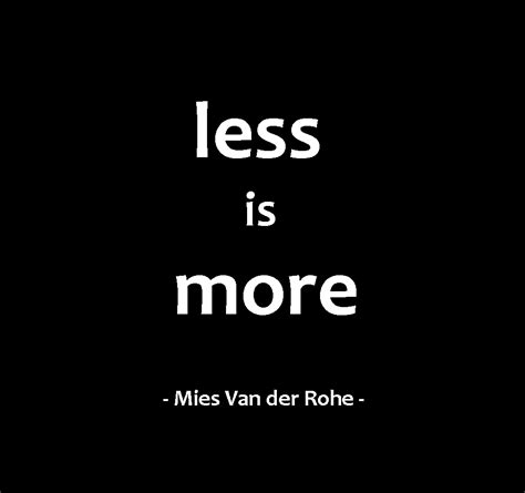 Less Is More by 5 Reasons Why Trading Less Is Better Trade Your Edge