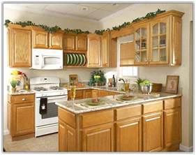 beautiful Pics Of Kitchen Cabinets #4: kitchen-ideas-with-honey-oak-cabinets.jpg