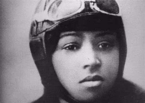 biography in spanish of bessie coleman bessie coleman first african american woman to get