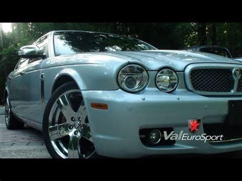 Jsx 2008 2009 Eight Edition 2008 jaguar xj vanden plas for sale rear dvds 4 zone
