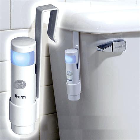 motion sensor bathroom light motion activated over toilet sensor light craziest gadgets