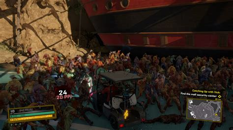find tattoo kit dead rising 3 dead rising 4 review cheeky zombie fighting on xbox one