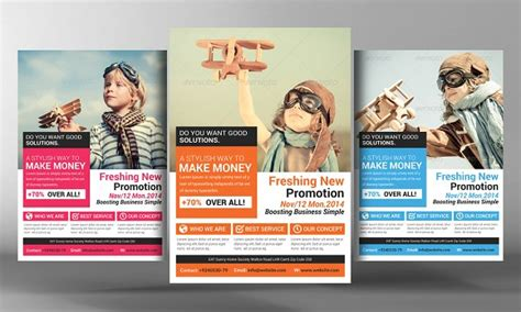 business marketing flyer template flyer templates