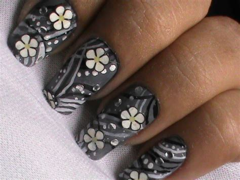 easy nail designs for beginners step by step 187 easy