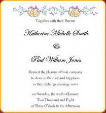 wedding invite text message for friends wedding invitation sms wordings marriage invitation sms