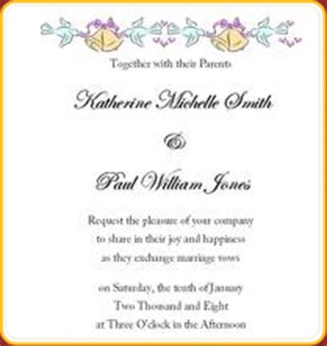 my wedding invitation sms to friends wedding invitation sms for friends