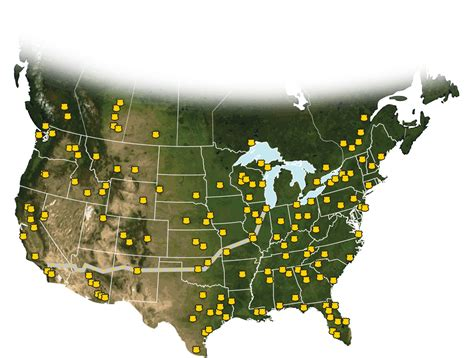 route  rv network largest rv dealer network  north america