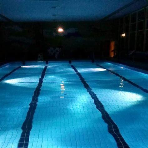 schwimmbad rommerskirchen neue led beleuchtung f 252 r das sonnenbad martin mertens