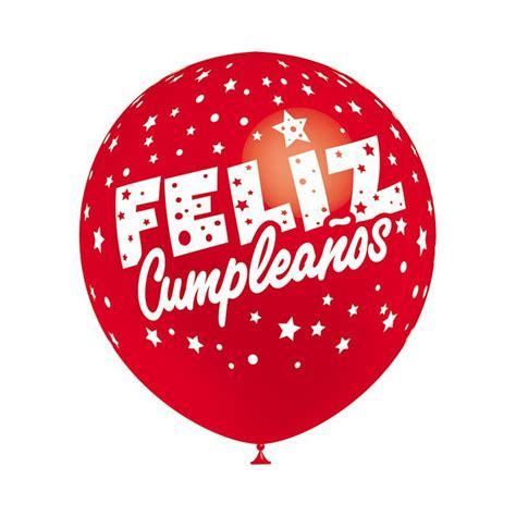 imagenes cumpleaños bombas globos de feliz cumplea 241 os globos para cumplea 241 os