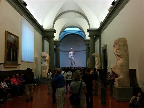 accademia gallery david by michelangelo florence vue 224 partir de la terrasse picture of accademia gallery
