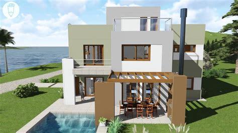planos de casas verano griego youtube