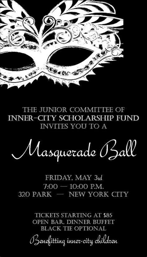 masquerade themes names halloween masquerade ball invitations google search